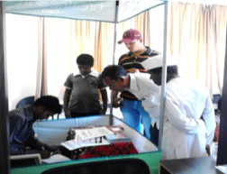 Asthma Detection Camp